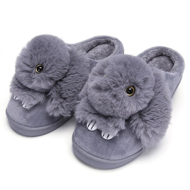 Women Winter Home Slippers