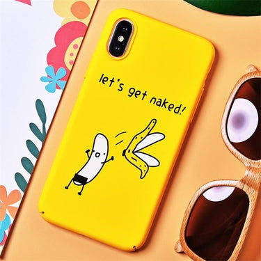 BAD BOY Phone Case for iPhone XS, X, XS Max XR Case