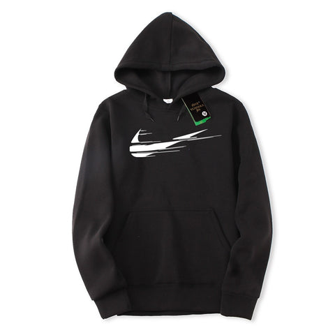 Mens Hoodies Hip Hop Just Do It Brand Hoodie
