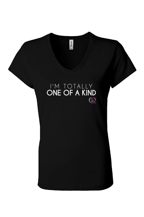 One of A Kind V-Neck