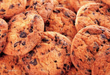 BEV-M108-194 Beverly • F&B • Chocolate Chip Cookie 108 Pieces Jigsaw Puzzle