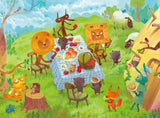REN-R-192-879 Renoir • Mig Said • Picnic Season 192 Pieces Jigsaw Puzzle