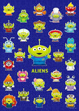 TEN-D-300-046 Tenyo • Toy Story • Aliens 300 Pieces Jigsaw Puzzle