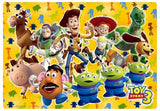 TEN-DC-40-051 Tenyo • Toy Story • Everyone Gather! 40 Pieces Jigsaw Puzzle