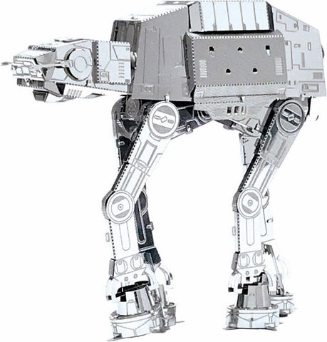 TEN-W-MN-022 Tenyo • Star Wars • AT-ACT 3D Puzzle
