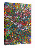 Louise Numina - Bush Medicine Leaves - 140x95cm - Maroubra Shop