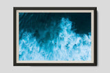 Premium Prints - Liquid Thunders in a Frame