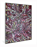 Louise Numina - Bush Medicine Leaves - 137x105cm North Sydney Shop