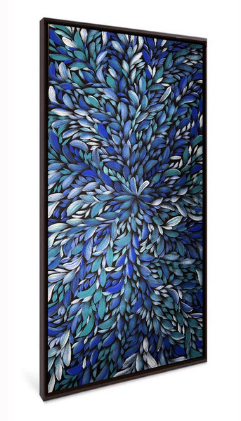Louise Numina - Bush Medicine Leaves - 140x65cm North Sydney Shop