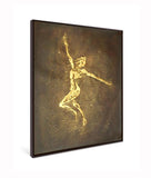 Golden Dancer I