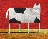 The Cat-Cow