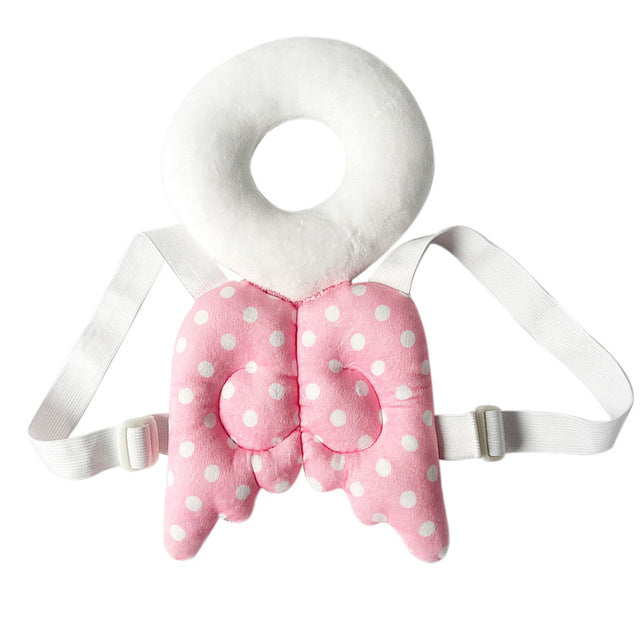 Baby Head Protection Pillow - Joy & Ethel