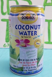 Coconut Water 11.2oz