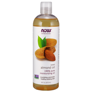 Almond oil 16oz
