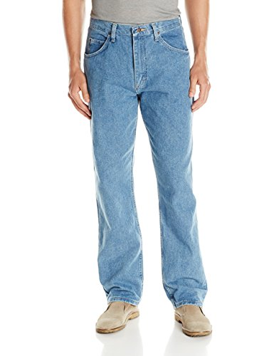 484668ab Wrangler Authentics Men's Classic Relaxed Fit Jean – Isabellas Market