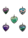 Ulka Rocks Highland Hearts Collection - Pendants