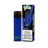 Disposable, 5% Nicotine, 280mAH, Blue Raspberry