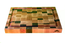 12x16 End Grain Cutting Boards (4 Styles)