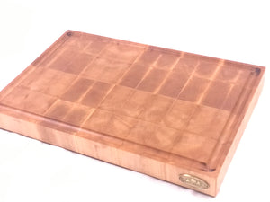 12x18 End Grain Cutting Boards (3 Styles)