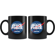 Space Force Cup