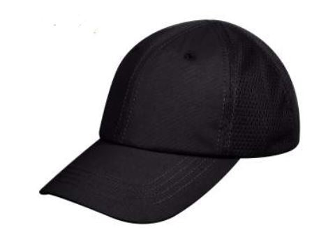 Mesh Back Tactical Cap