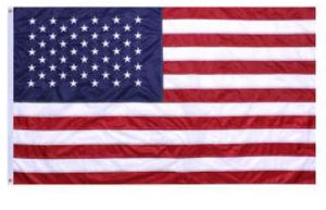 Delux US Flag