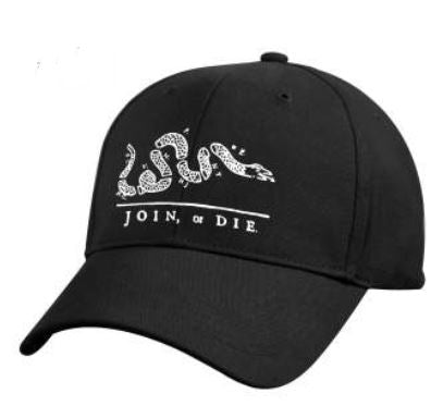 Join or Die Cap