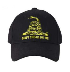 Don't Tread On Me Low Profile Cap