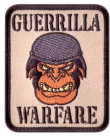 Guerrilla Warfare Patch
