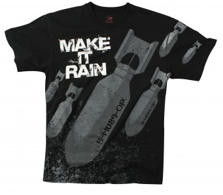 Make It Rain Shirt