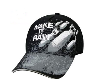 Make It Rain Cap