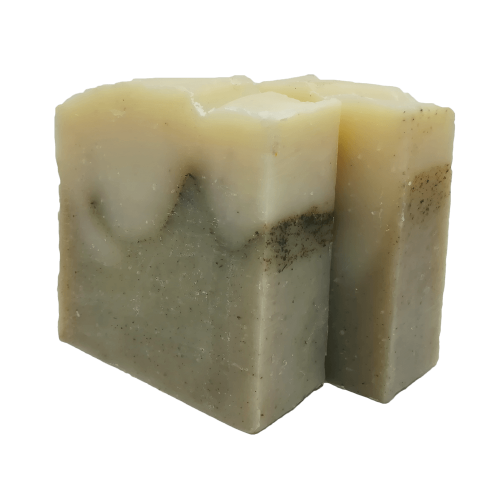 Organic Tea Tree Soap