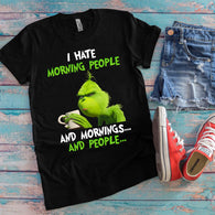 GR - HATE MORNING PEOPLE