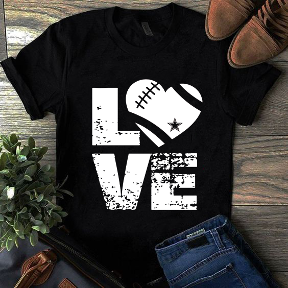 love football Short-Sleeve Unisex T-Shirt