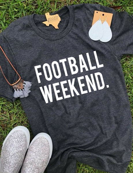 FOOTBALL WEEKEND