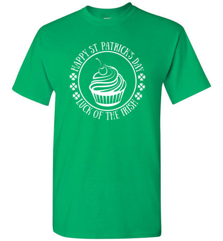baking shirt gift for patrick's day