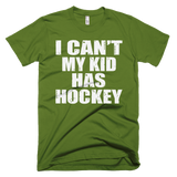 hockey Short-Sleeve T-Shirt