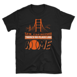 San Francisco Giants baseball Short-Sleeve Unisex T-Shirt