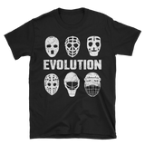 hockey evolution Short-Sleeve Unisex T-Shirt