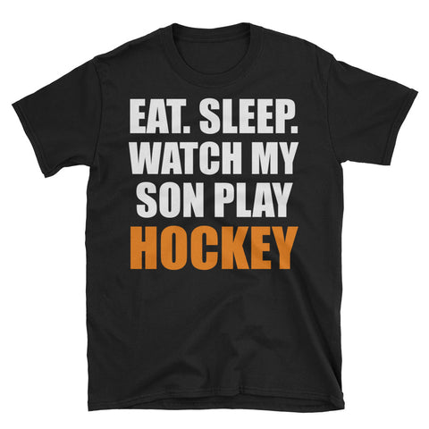 HOCKEY Short-Sleeve Unisex T-Shirt