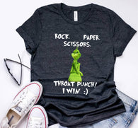 grinch best shirt
