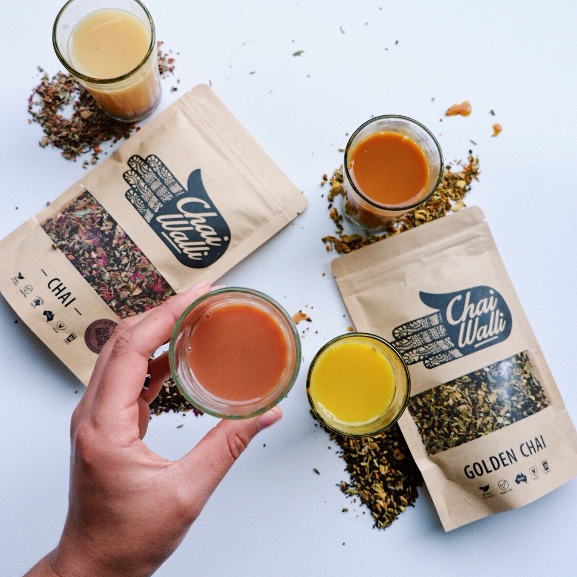 Introducing: Chai Subscriptions!