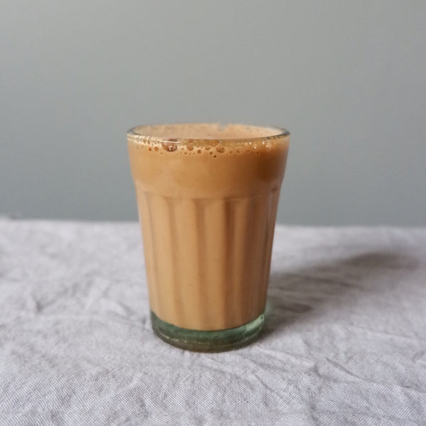 Traditional Chai Glass