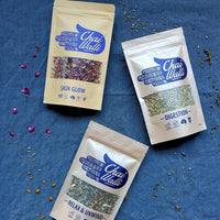 Ayurvedic Remedial Tea Pack