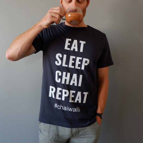 Chai Walli T-Shirt (AS Colour)