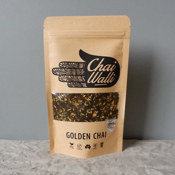 Golden Chai