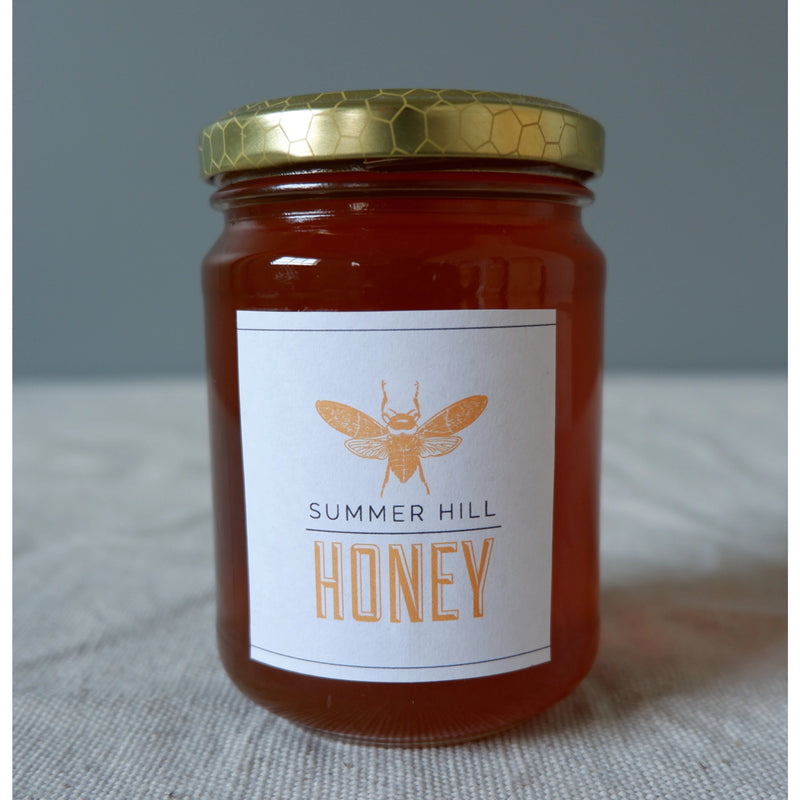 Summer Hill Honey 250ml