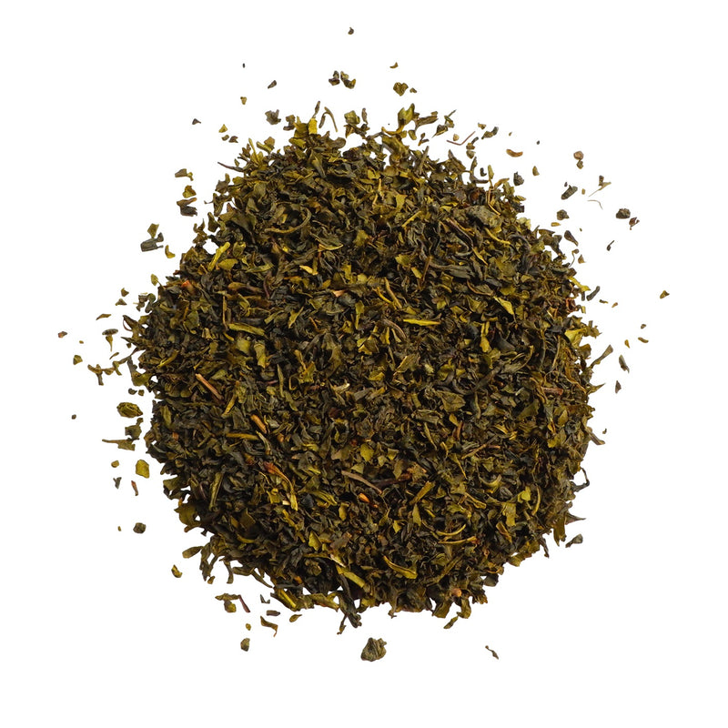 Chai Walli Green Tea loose mix