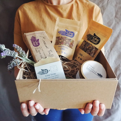 Ultimate Chai Treats Pack