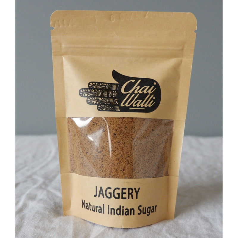 Jaggery - Natural Indian Sugar